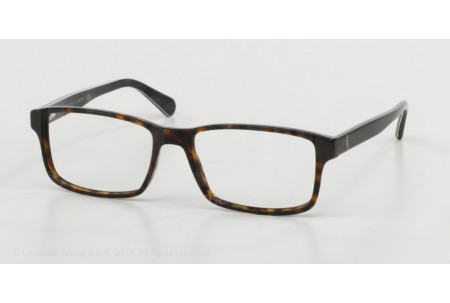 Polo  0PH2123 5496 DARK HAVANA