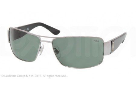 Polo  0PH3041 900271 GUNMETAL