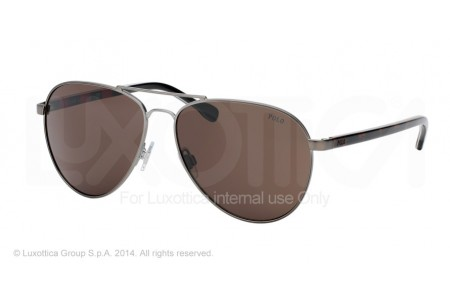 Polo  0PH3090 927573 MATTE GUNMETAL