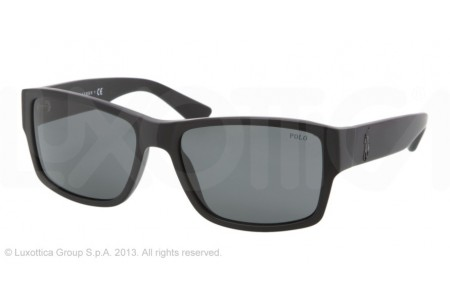 Polo  0PH4061 500181 MATTE BLACK POLARIZED
