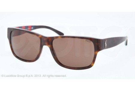 Polo  0PH4083 544373 HAVANA TORTOISE VINTAGE EFFECT