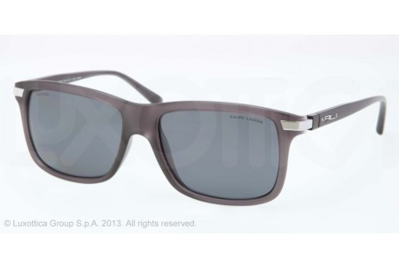 Polo AUTOMOTIVE EVOLUTION 0PH4084 532081 MATTE GREY POLARIZED