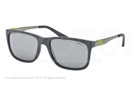 Polo  0PH4088 54216G MATTE GREY