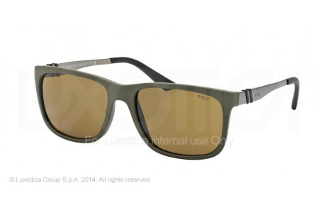 Polo  0PH4088 521673 OLIVE GREEN