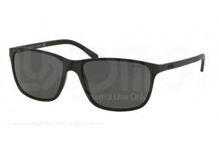 Polo  0PH4092 550587 550587_MATTE BLACK
