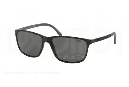 Polo  0PH4092 553487 553487_MATTE BLACK