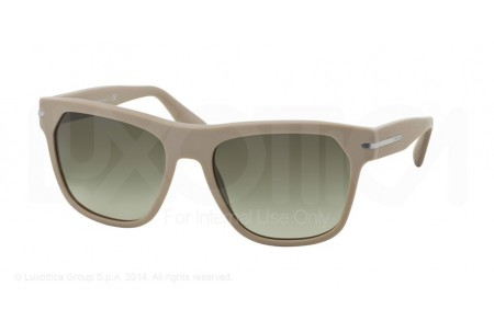 Prada  0PR 03RS TV54M1 MATTE BRUSHED BEIGE