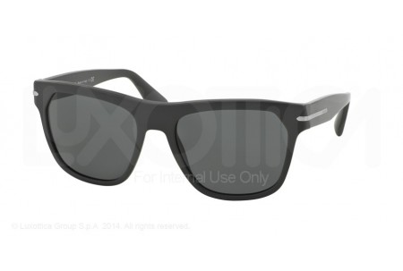 Prada  0PR 03RS TV41A1 MATTE BRUSHED GREY