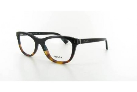 Prada JOURNAL 0PR 05RV TKA1O1 BLACK/LIGHT HAVANA