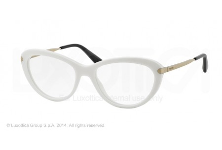 Prada ARROW 0PR 08RV 7S31O1 IVORY