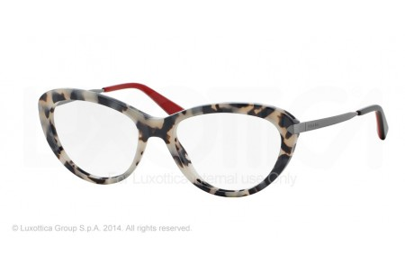 Prada ARROW 0PR 08RV KAD1O1 WHITE HAVANA