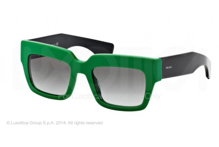 Prada POEME 0PR 28PS SMP0A7 GREEN