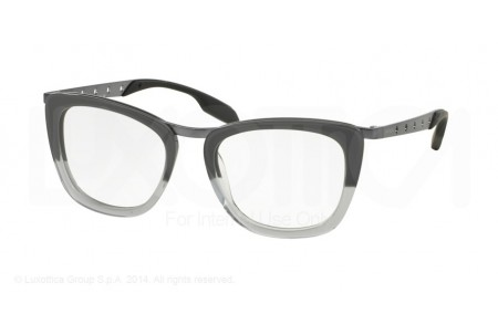 Prada  0PR 60RV TV71O1 BLACK GRADIENT GREY