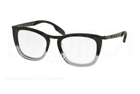 Prada  0PR 60RV TV81O1 GREY GRADIENT OPAL