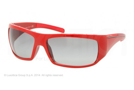 Prada Linea Rossa INTREPID 0PS 01LS 0BU3M1 RED