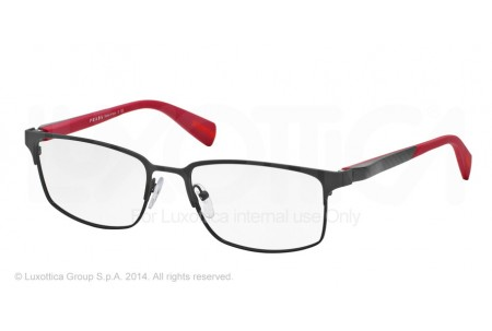 Prada Linea Rossa NETEX 0PS 50FV TIG1O1 GREY RUBBER
