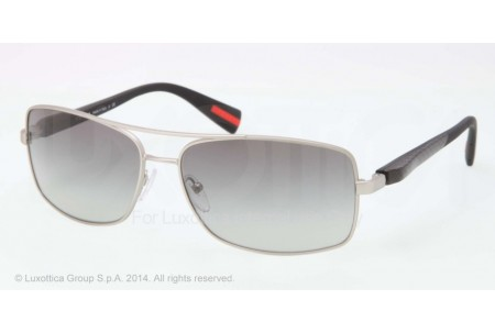 Prada Linea Rossa NETEX COLLECTION 0PS 50OS QFP3M1 QFP3M1_SILVER