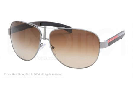 Prada Linea Rossa  0PS 51IS 5AV6S1 5AV6S1_GUNMETAL