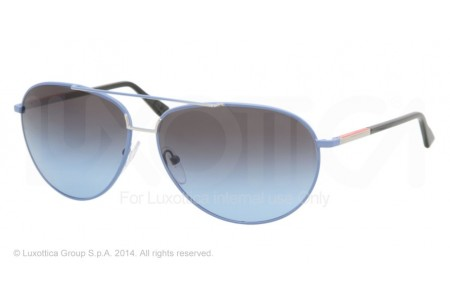 Prada Linea Rossa  0PS 52LS AAH5I1 BALTIC DEMI SHINY