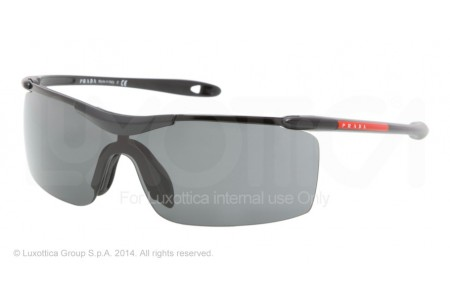 Prada Linea Rossa  0PS 53MS 7AX1A1 BLACK