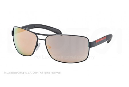 Prada Linea Rossa  0PS 54IS AGG2D2 GREY DEMISHINY