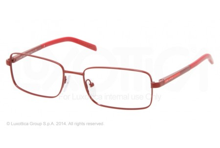 Prada Linea Rossa  0PS 56AV ZYK1O1 RED