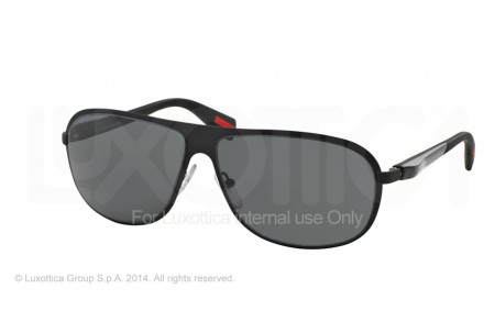 Prada Linea Rossa NETEX COLLECTION 0PS 56OS DG01A1 BLACK