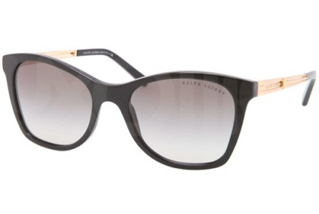 Ralph Lauren DECO EVOLUTION 0RL8113 500111 BLACK