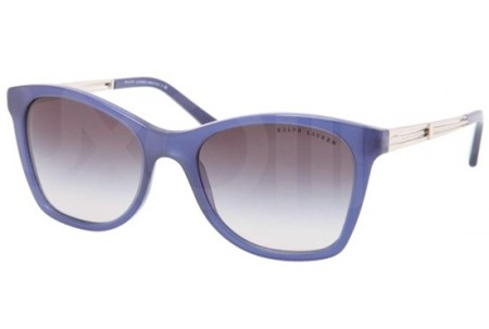 Ralph Lauren DECO EVOLUTION 0RL8113 51608G SHINY OPALNE BLUE