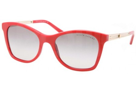 Ralph Lauren DECO EVOLUTION 0RL8113 531011 SHINY RED