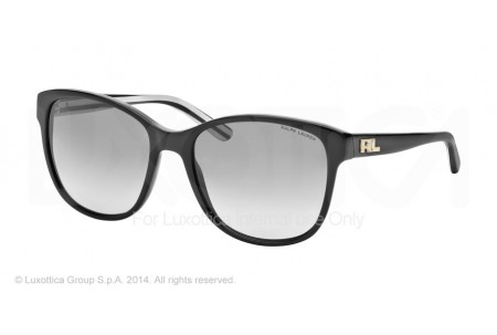 Ralph Lauren  0RL8123 500111 BLACK