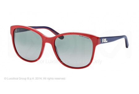 Ralph Lauren  0RL8123 53107G RED