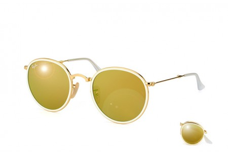 Ray-Ban  0RB3517 001/93 001/93_GOLD