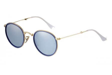Ray-Ban  0RB3517 001/30 GOLD
