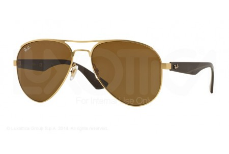 Ray-Ban  0RB3523 112/73 MATTE GOLD