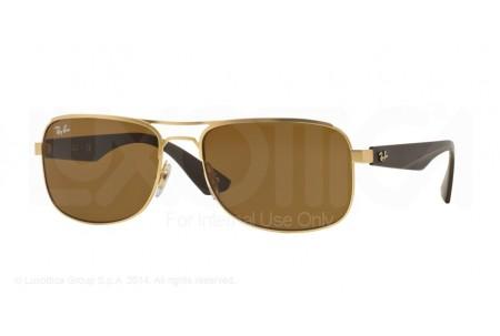 Ray-Ban  0RB3524 112/73 MATTE GOLD