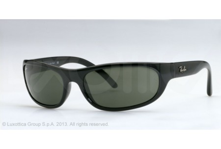 Ray-Ban RB4033 0RB4033 601 BLACK