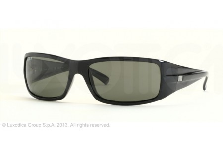 Ray-Ban RB4057 0RB4057 601 BLACK