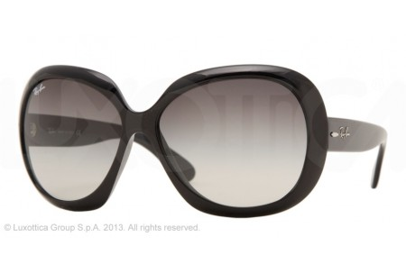 Ray-Ban JACKIE OHH II 0RB4098 601/8G BLACK