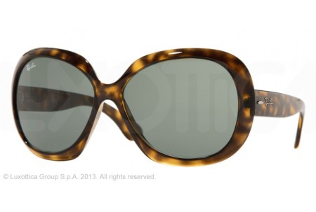 Ray-Ban JACKIE OHH II 0RB4098 710/71 LIGHT HAVANA