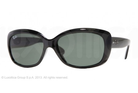 Ray-Ban JACKIE OHH 0RB4101 601 BLACK