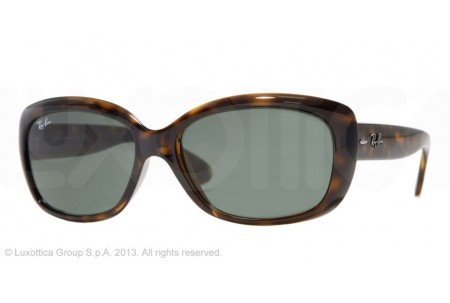 Ray-Ban JACKIE OHH 0RB4101 710 LIGHT HAVANA