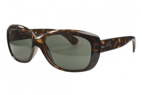 Ray-Ban JACKIE OHH 0RB4101 710/58 LIGHT HAVANA POLARIZED