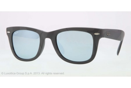 Ray-Ban FOLDING WAYFARER 0RB4105 602230 MATTE GREY