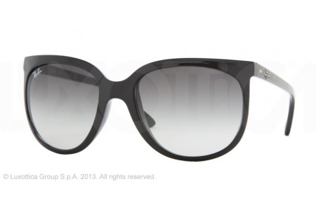 Ray-Ban CATS 1000 0RB4126 601/32 BLACK