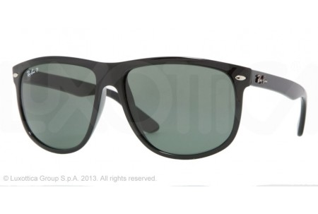 Ray-Ban RB4147 0RB4147 601/58 BLACK POLARIZED