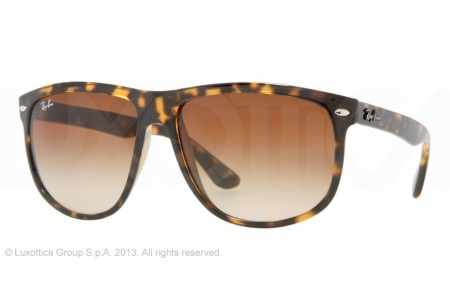Ray-Ban RB4147 0RB4147 710/51 LIGHT HAVANA