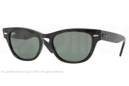 Ray-Ban LARAMIE 0RB4169 601 BLACK