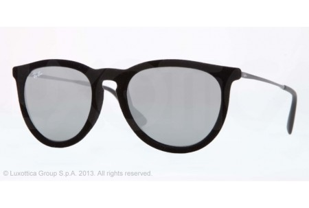 Ray-Ban ERIKA 0RB4171 60756G VELVET BLACK