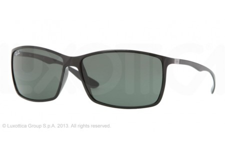 Ray-Ban LITEFORCE 0RB4179 601/71 BLACK